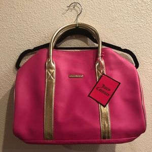 Juicy Couture Bags - Juicy Couture Pink Tote